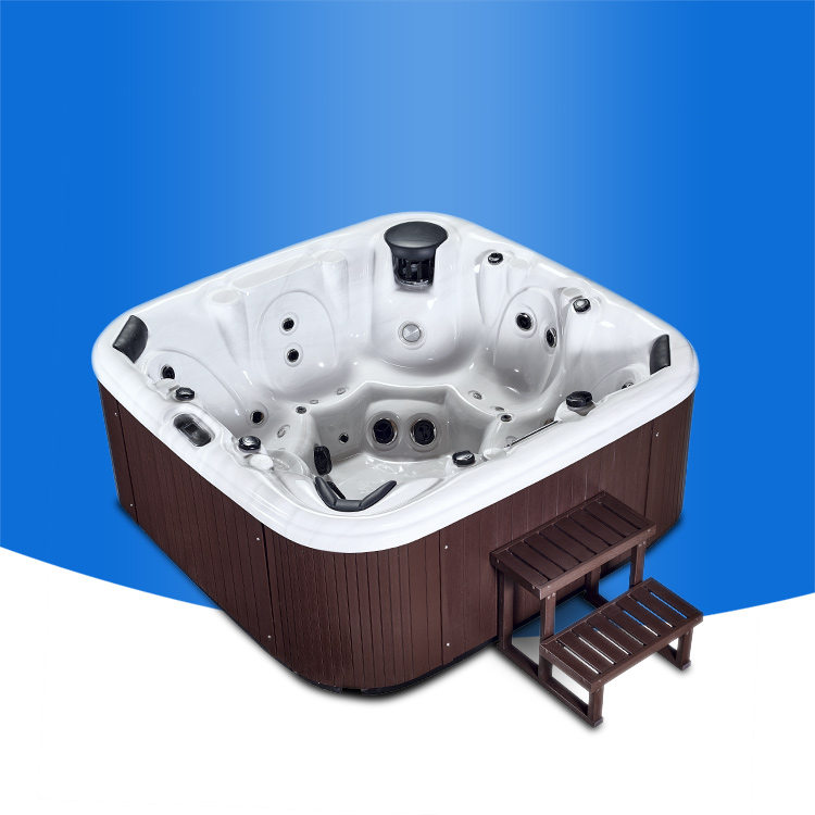 Joyspa Swimming Balboa Hot Tubs