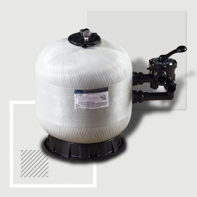 2017 Hot Selling Swim Pool Sand Filter