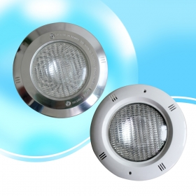 Lampe de piscine de type enterré